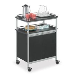 Mobile Beverage Cart, 44598-1
