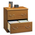 "Two Drawer Lateral File - 30""W, 13059"