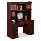 Credenza with Hutch, CD01906