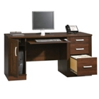 Credenza with Computer Storage Area, CD01841