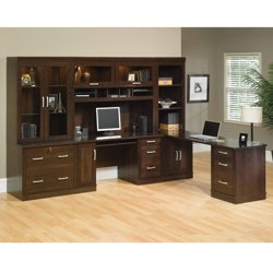 Wall Office Unit