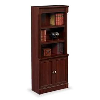 Bookcase with Doors, 13439