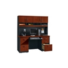 Credenza with Hutch, CD01926