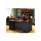 VIA Complete Office Grouping with Executive Desk, 15438