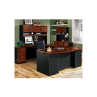 Complete U-Shape Desk Office Grouping, CD01920