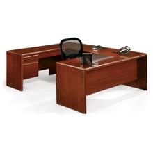 Executive U Desk, 15910