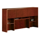 "68"" Hutch with Doors, 15911"