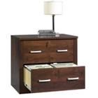 Two Drawer Lateral File Cabinet, CD01858