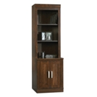 Bookcase with Closed Storage, CD01931