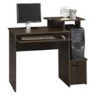 Beginnings Cinnamon Cherry Computer Desk, CD03701