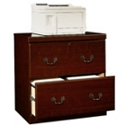 Two Drawer Lateral File, CD01877