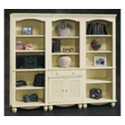 Set of Three Bookcases, CD03642