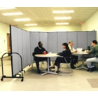 8' High Room Dividers Set Of 11, 20255
