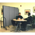 6' High Room Dividers Set Of 3, 20215