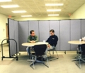6' High Room Dividers Set Of 9, 20218