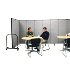 "7' 4"" High Room Dividers Set Of 9, 20242"