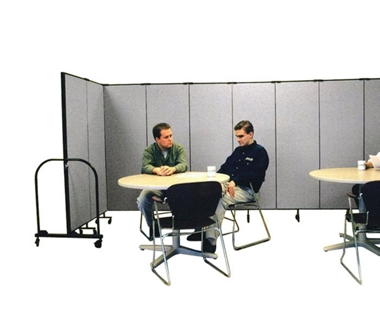 "6' 8"" High Room Dividers Set Of 9, 20230"