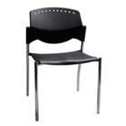 Armless Stack Chair, CD02492