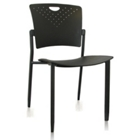 Armless Stack Chair, CD02488