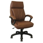 Leatherette Executive Chair, CD02480