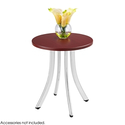 "Side Table - 19""H , 46120"