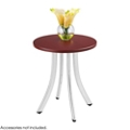 """Side Table - 19""""H , 46120"""