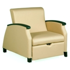 Florin Lounge Sleeper Chair, 25410