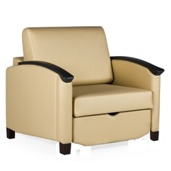 Harmony Lounge Sleeper Chair, 25411