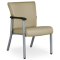 Sparta Guest Chair with Left Arm, 25420