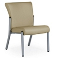 Sparta Armless Guest Chair, 25422