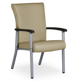 Sparta High Back Guest Chair, 25424