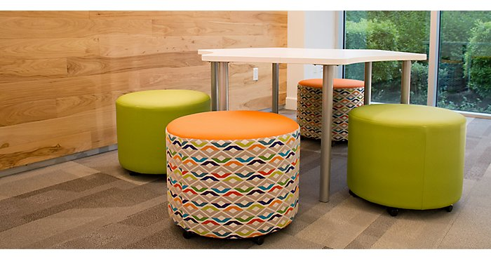 Now Trending: Touchdown Meeting Spaces | NBF Blog