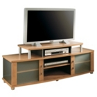Widescreen TV Stand with Component Storage, CD00126