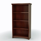 Four Shelf Gascony Collection Bookcase, CD00161