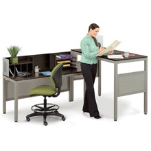 No More Sitting Down: How to Incorporate Standing Into Your Workday
