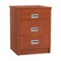 "32"" Wide Behavioral Health Three-Drawer Dresser, 25725"