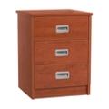 """32"""" Wide Behavioral Health Three-Drawer Dresser, 25725"""