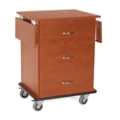 Perinatal Case Cart with Three Drawers, 25737