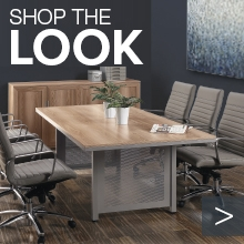 Shop the Conference Room Look!