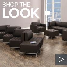 Shop the Reception Room Look!