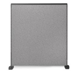 "66""H x 60""W Freestanding Panel, 20978"