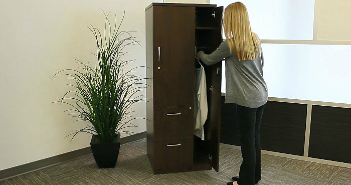 The Complete Guide to Office Storage