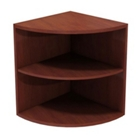 Zeta Lower Bookcase End Cap, CD05909