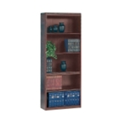 Bookcase with Five Shelves, CD01859
