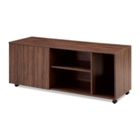 "Pacifica Collection 24""H Storage Credenza, CD06070"