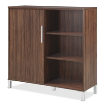"""Pacifica Collection 48""""H Bookcase Cabinet, 36308"""