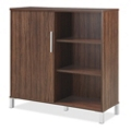 "Pacifica Collection 48""H Bookcase Cabinet, 36308"