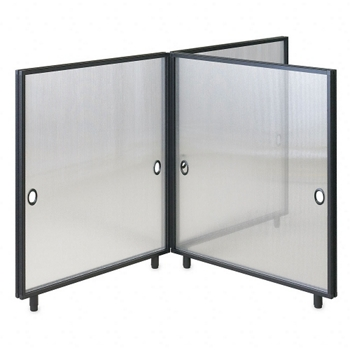 Office Cubicles & Partitions