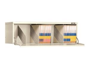 Add-A-Stack Flip Down Posting Shelf, 31181