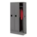 Closed Base Single Tier Locker, 36151